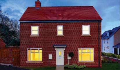 4 Bedrooms Detached House for sale in OPULENCE, Cambridge Road, Whetstone, Leicester