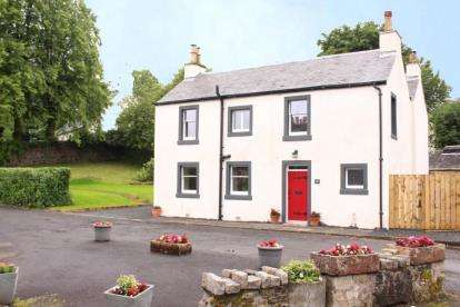 4 Bedrooms Detached House for sale in Low Barholm, Kilbarchan