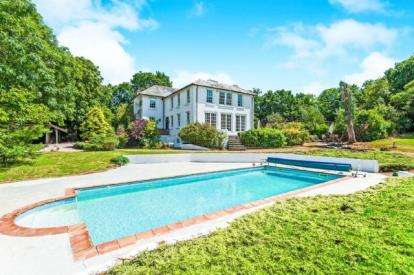 6 Bedrooms Detached House for sale in Exeter, Devon, .