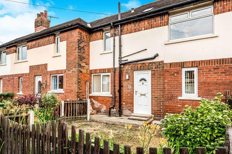 3 Bedrooms Property for sale in Baker Road, Morley, Leeds, LS27