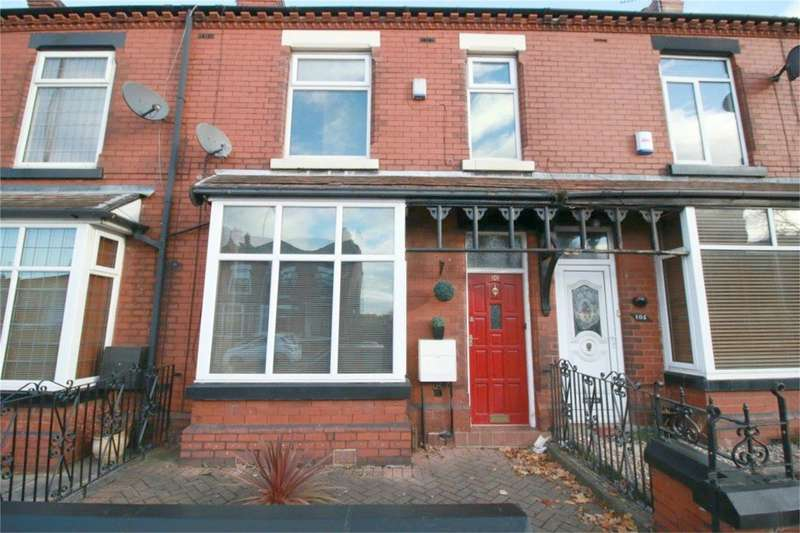 2 Bedrooms Terraced House for sale in Manchester Road, Kearsley, Bolton, Lancashire