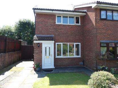 House for sale in Draperfield, Chorley, Lancashire, PR7