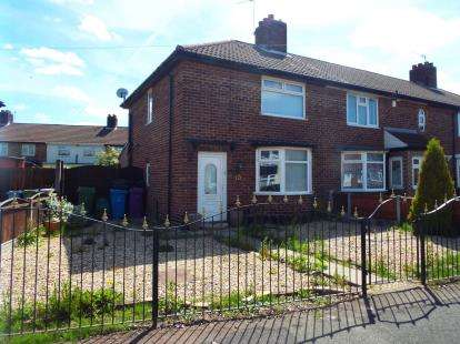2 Bedrooms End Of Terrace House for sale in Lynsted Road, Liverpool, Merseyside, United Kingdom, L14