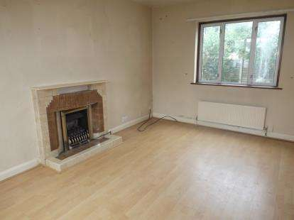 House for sale in Sion Hill, Kidderminster