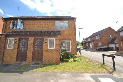 3 Bedrooms Semi Detached House for sale in Titty Ho, Raunds, Wellingborough