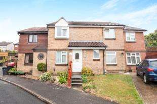 2 Bedrooms Terraced House for sale in Blenheim Drive, Dover, Kent, England