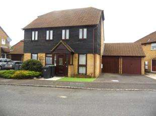 2 Bedrooms Semi Detached House for sale in Coombe Close, Snodland