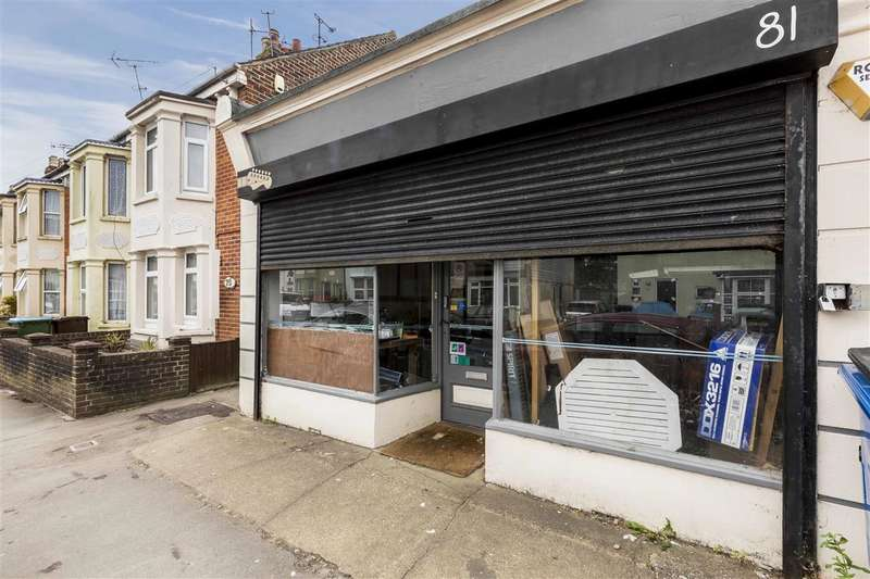 Commercial Property for sale in Bognor Regis