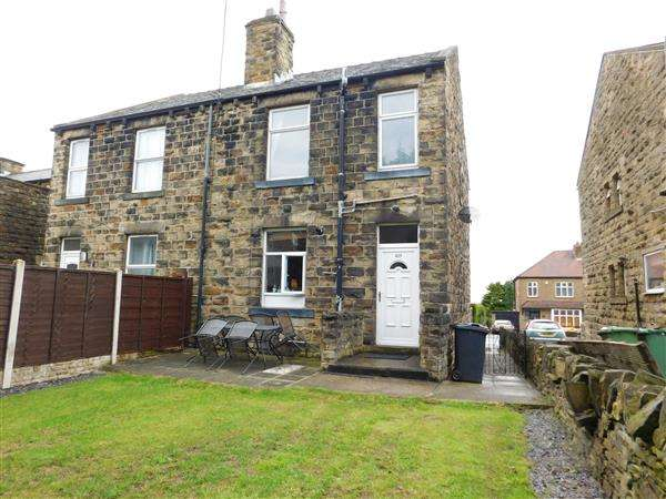 1 Bedroom Terraced House for sale in Leeds Road, Dewsbury