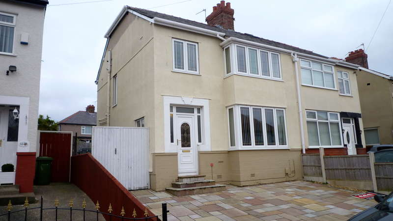3 Bedrooms Semi Detached House for sale in Stanton Avenue, Litherland, Liverpool, L21