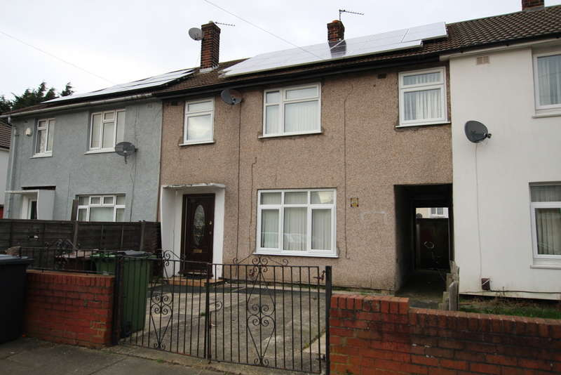 4 Bedrooms Town House for sale in Almond Avenue, Ford, Bootle, L30