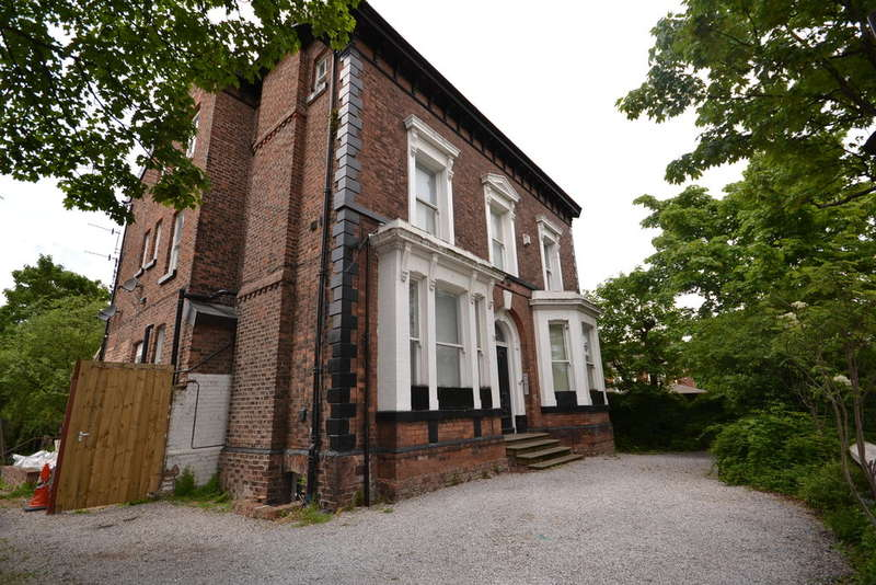 2 Bedrooms Apartment Flat for sale in Crosby Road South, Waterloo, Liverpool, L22