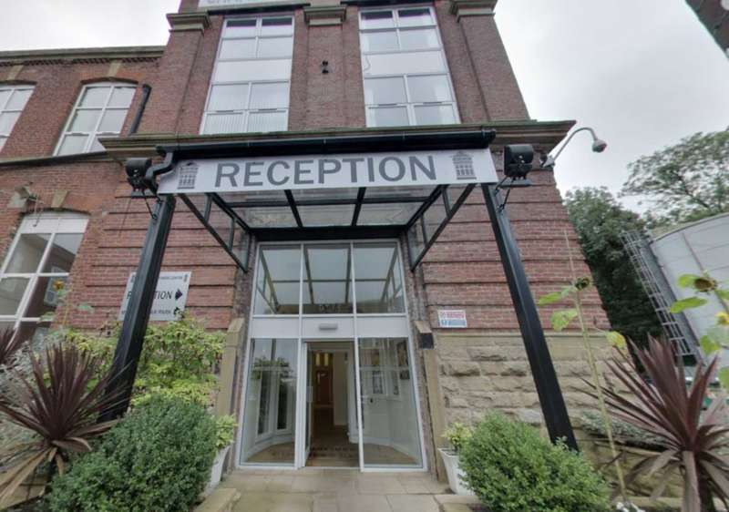 Office Commercial for rent in Chapel Road, Greater Manchester