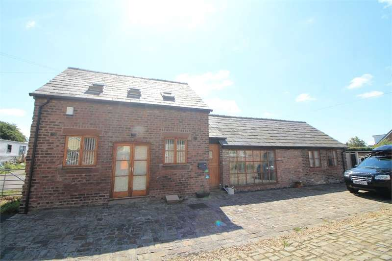 2 Bedrooms Barn Conversion Character Property for sale in Rothwells Lane, Thornton, Merseyside