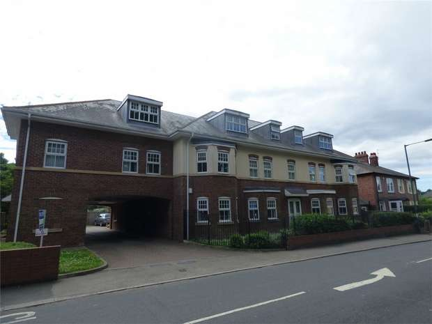2 Bedrooms Flat for sale in Angerstein Court, Broomside Lane, Durham