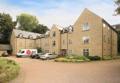 2 Bedrooms Flat for sale in Chelsea Rise, Sheffield, South Yorkshire