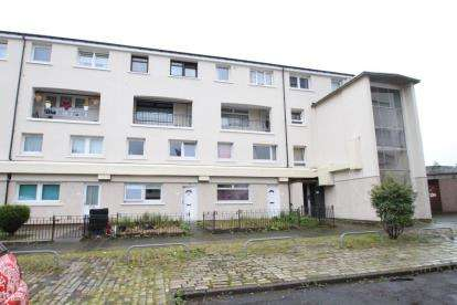 3 Bedrooms Maisonette Flat for sale in Kirkhill Place, Maryhill, Glasgow