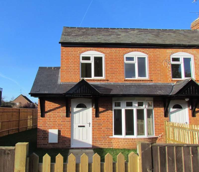 3 Bedrooms End Of Terrace House for rent in Wood Lane, Sonning Common, RG4