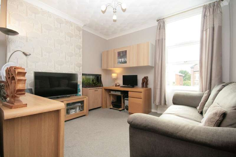1 Bedroom Flat for sale in Leyland Road, Southport, PR9 9JQ