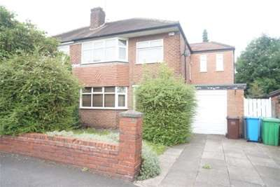 4 Bedrooms House for rent in Parrswood Road, East Didsbury, M20 5NE