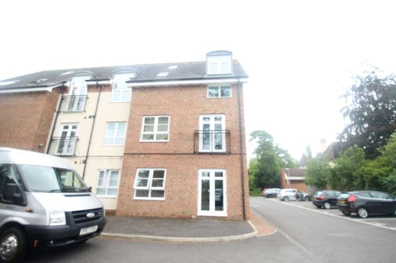 2 Bedrooms Flat for sale in Harrow Road, Middlesbrough, TS5