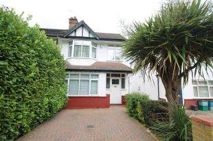 4 Bedrooms End Of Terrace House for sale in Braemar Avenue, South Croydon, Surrey
