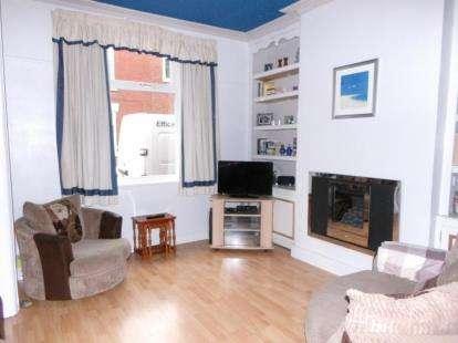 2 Bedrooms Terraced House for sale in Jemmett Street, Preston, Lancashire
