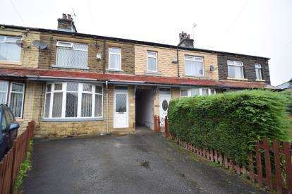 3 Bedrooms Terraced House for sale in Grange Grove, Bradford, West Yorkshire