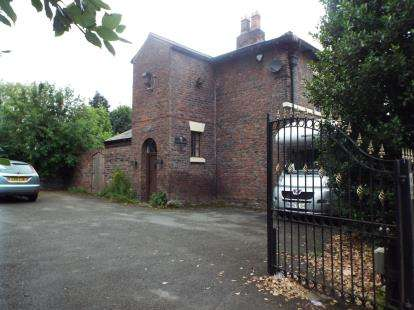 4 Bedrooms Detached House for sale in Town Row, Liverpool, Merseyside, England, L12
