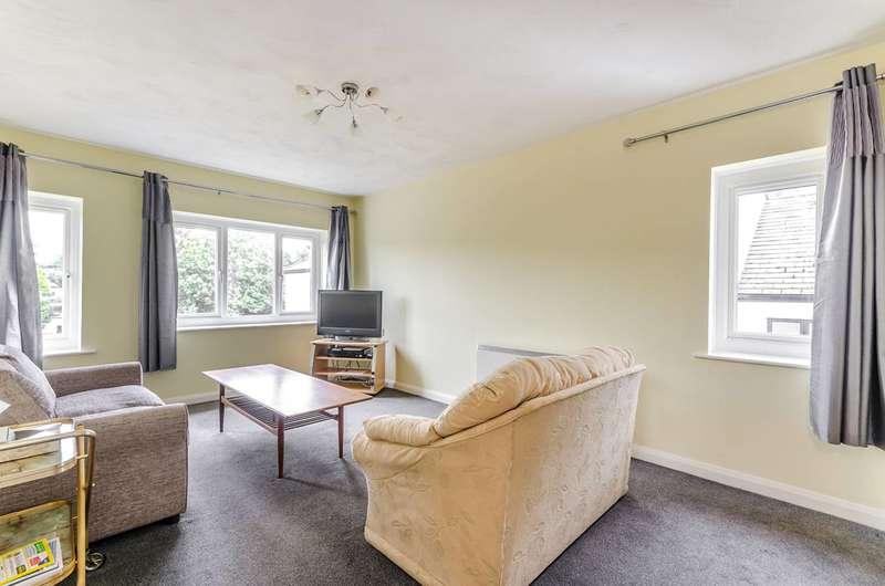 1 Bedroom Flat for sale in Rectory Road, Beckenham, BR3