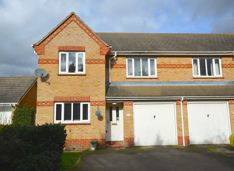 3 Bedrooms House for sale in 3 bedroom Detached House in Braintree