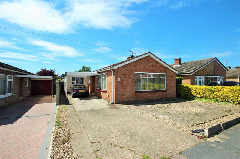4 Bedrooms Bungalow for sale in St. Johns Road, Colchester