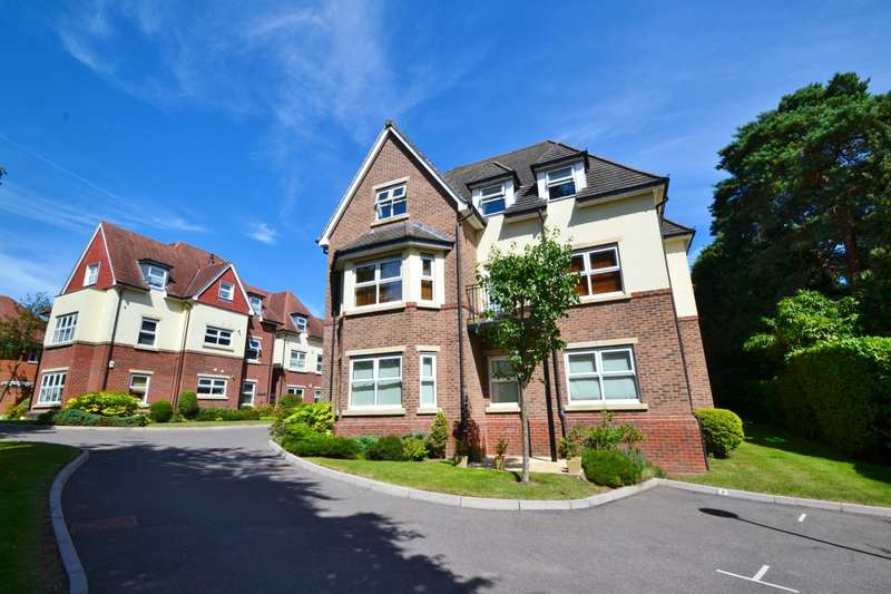 3 Bedrooms House for sale in Branksome Park