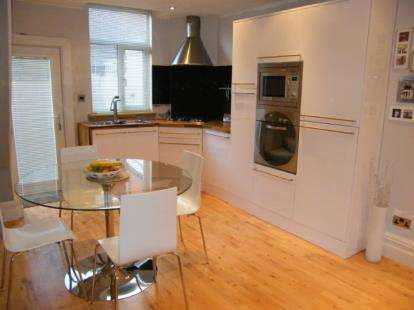 2 Bedrooms Terraced House for sale in Clifton Street, Preston, Lancashire