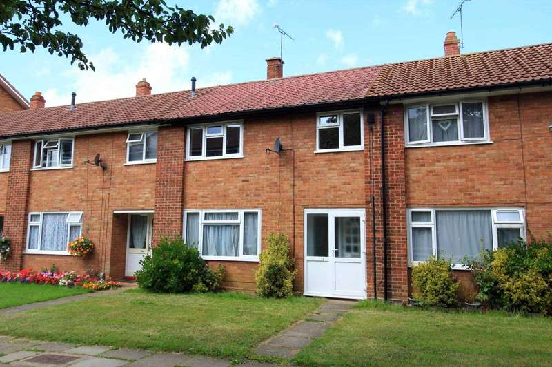 3 Bedrooms Terraced House for sale in Defoe Road, Ipswich