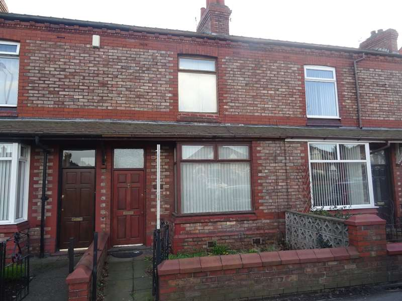 2 Bedrooms Terraced House for sale in Warrington Road Rainhill L35