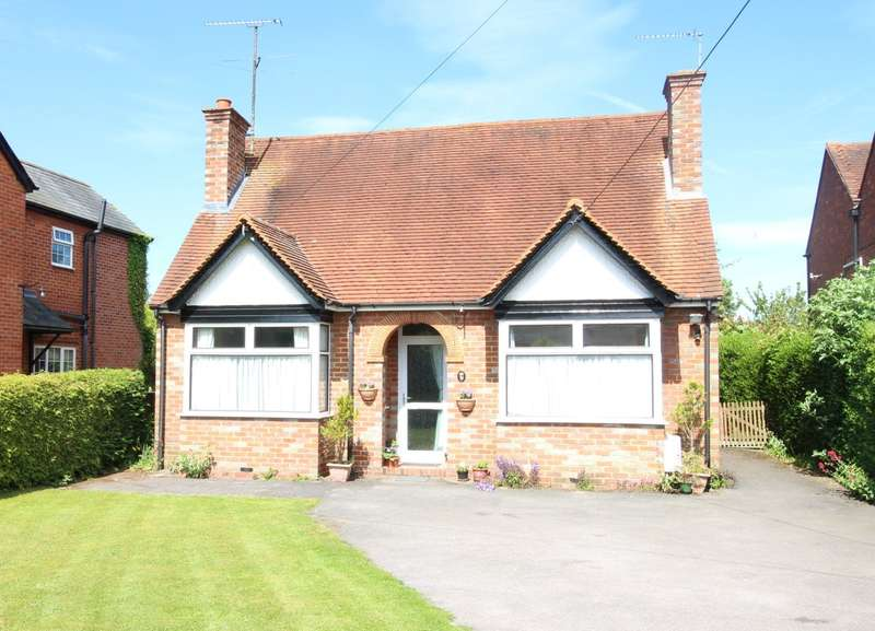 3 Bedrooms Detached House for sale in Wood Lane, Sonning Common, RG4