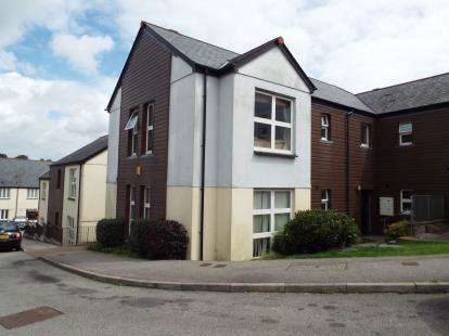 1 Bedroom Flat for sale in Penryn, Cornwall