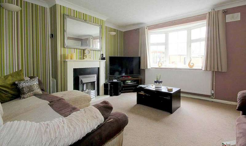 2 Bedrooms House for sale in 2 DOUBLE BED OVER 900 sq ft - CONVENIENT, GADEBRIDGE, HP1.