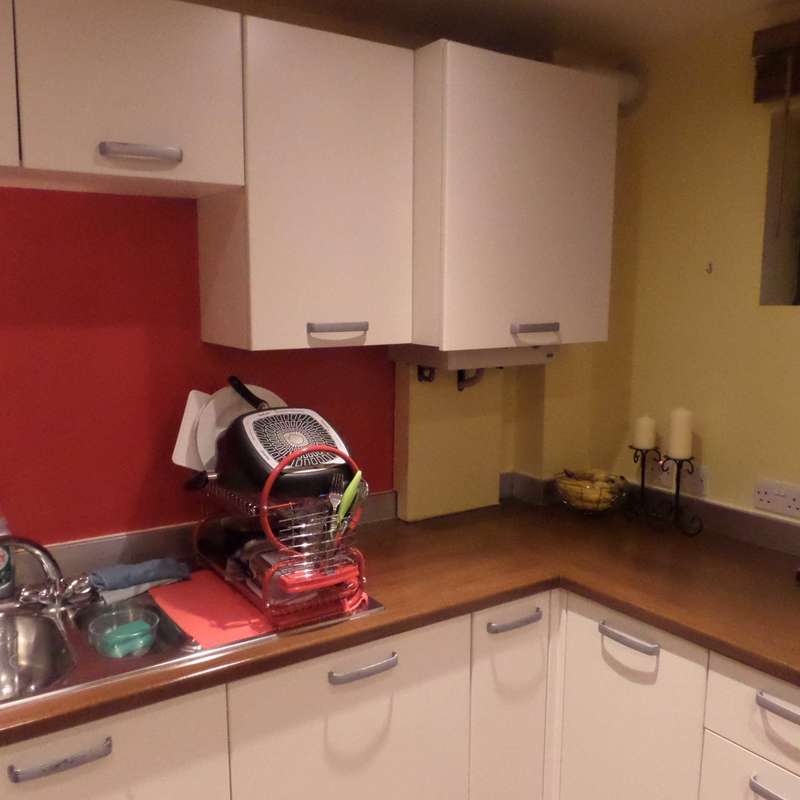 1 Bedroom Flat for sale in Rill Court, Creekmouth