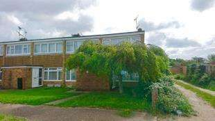 2 Bedrooms End Of Terrace House for sale in Durlston Drive, Bognor Regis, West Sussex