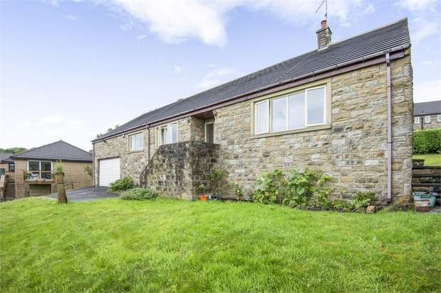 4 Bedrooms Detached House for sale in Crofton Close, Linthwaite, Huddersfield, West Yorkshire