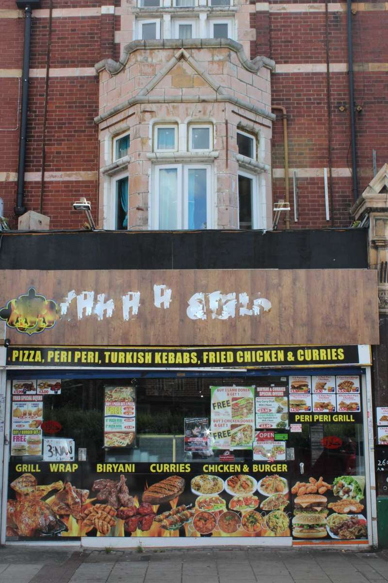 8 Bedrooms Restaurant Commercial for sale in High Street North, London
