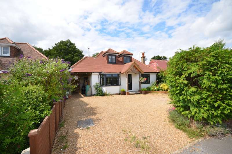 3 Bedrooms House for sale in Wonersh