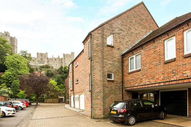3 Bedrooms Flat for sale in Chapter Mews, Windsor, Berkshire, SL4