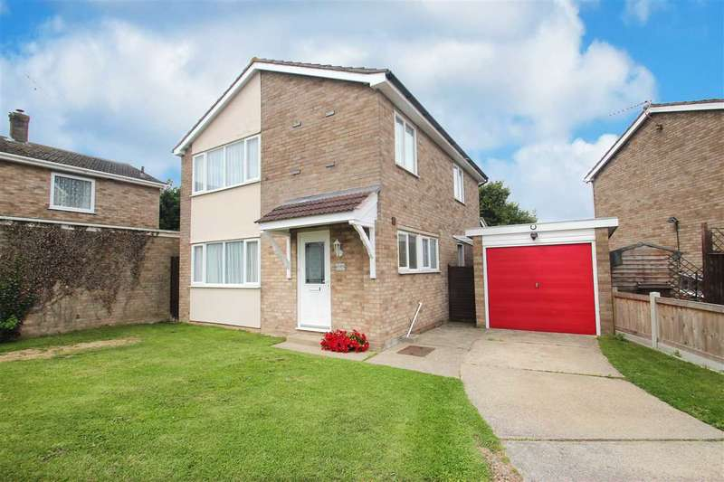 3 Bedrooms Detached House for sale in Birch Avenue, Great Bentley