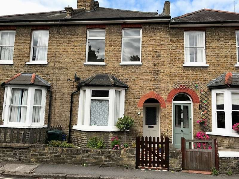 3 Bedrooms Terraced House for sale in Twickenham