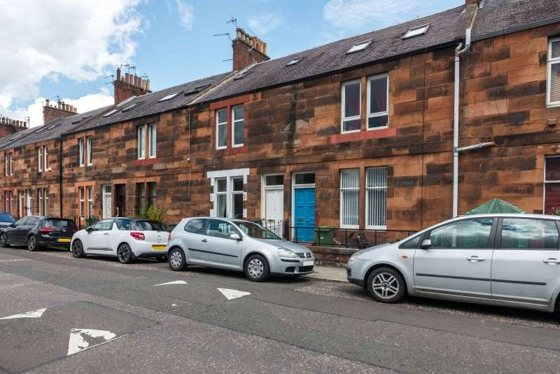 1 Bedroom Flat for sale in Mansfield Avenue, Musselburgh, EH21 7DP