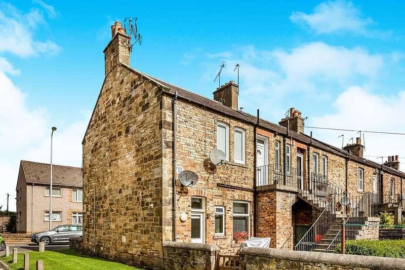 1 Bedroom Flat for sale in Lothian Street, Bonnyrigg, EH19