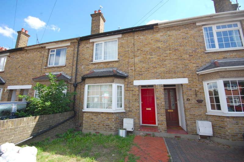 3 Bedrooms Terraced House for sale in Henry Road, City Centre, Chelmsford, CM1